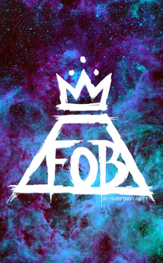 Fob Wallpaper Fall Out Boy