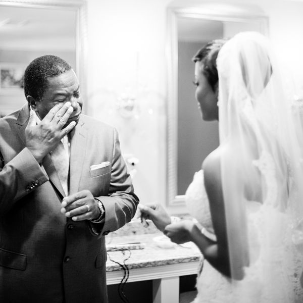 6 Modern Ways To Include Dad In Your Wedding