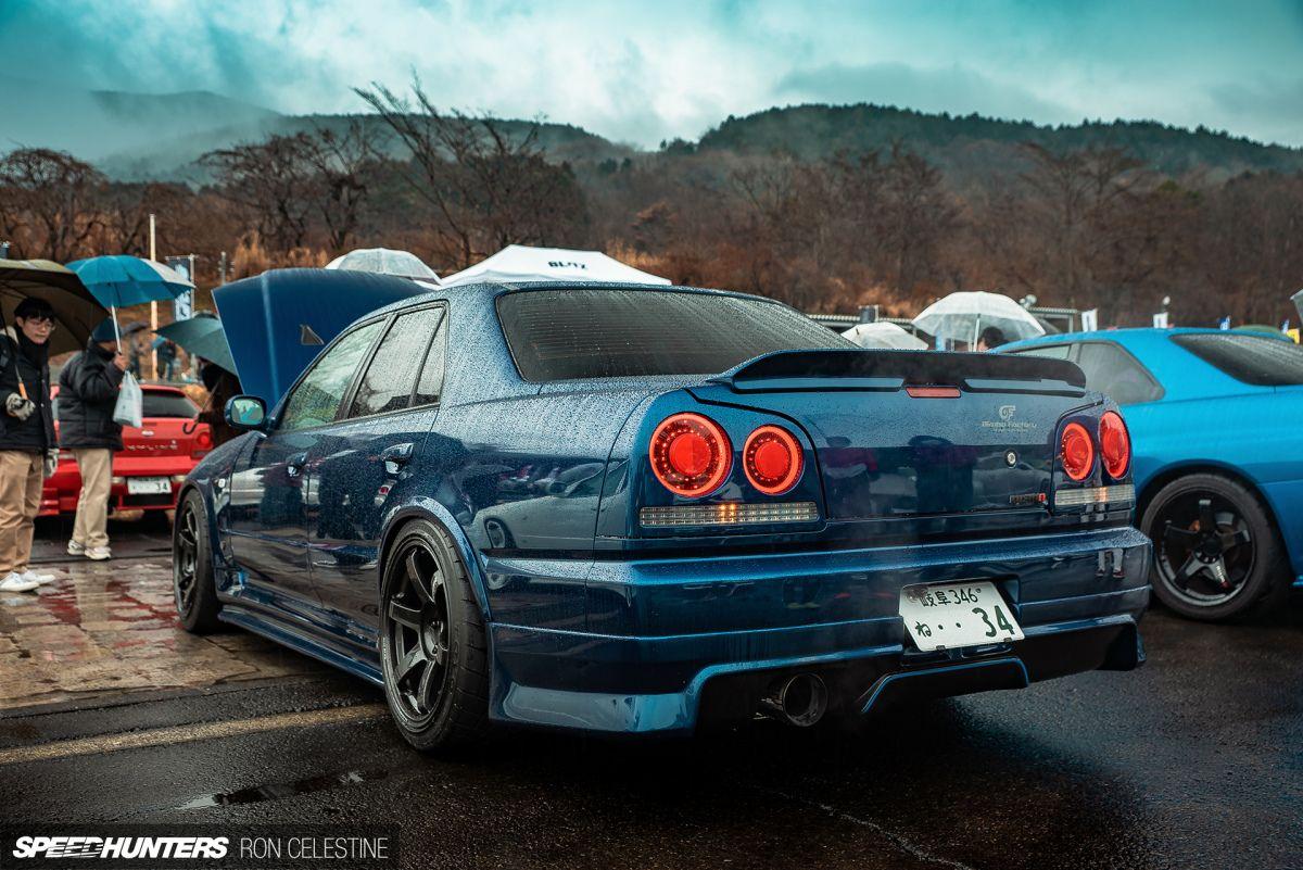 Pin On Nissan Gtr