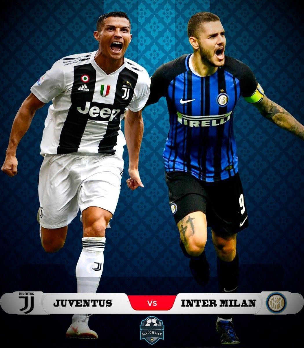 Image result for juventus vs inter milan