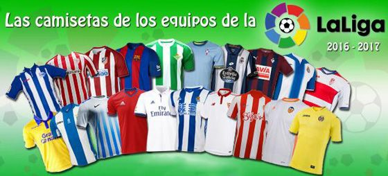 Comprar Camisetas De Futbol Baratas Liga Española Online Camisetas De Fútbol Camisetas Fútbol