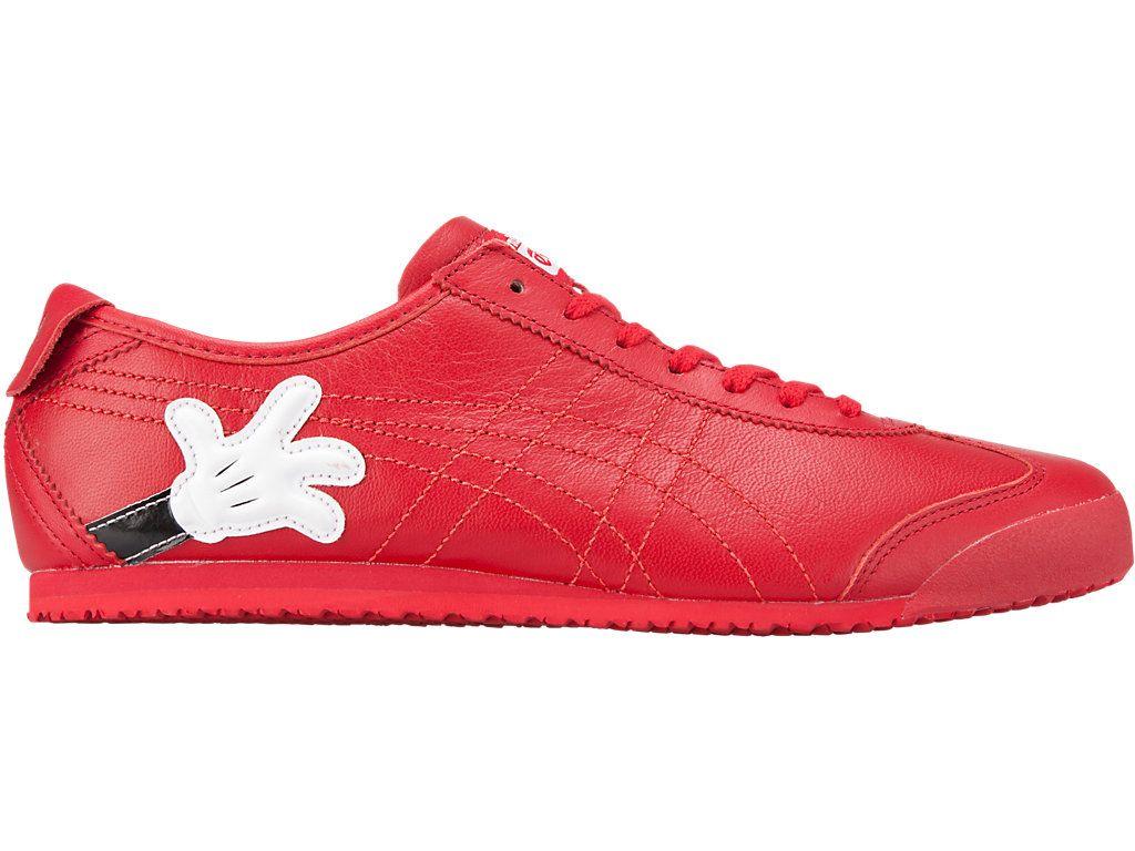 New Mickey \u0026 Minnie Mouse Onitsuka