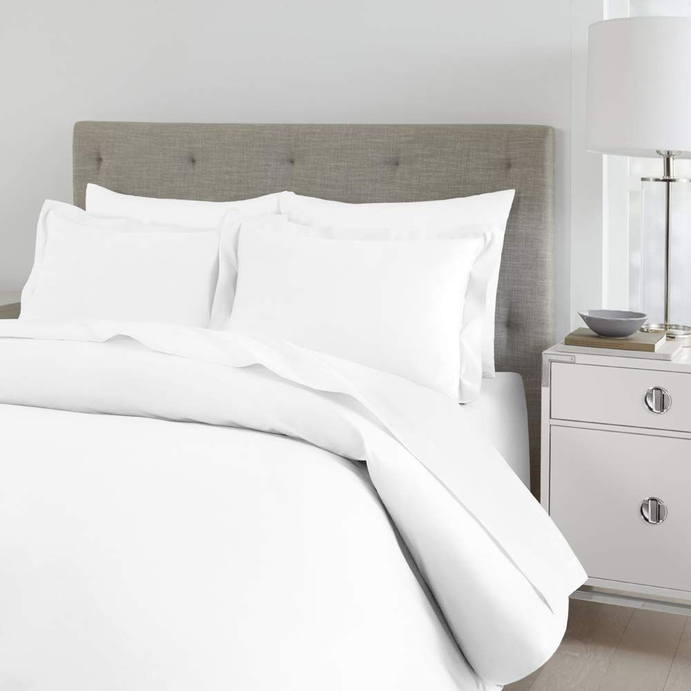Standard Textile Hotel Luxury Centium Satin Sheet Set Queen You Can Get Additional Details At The Image Link Th Satin Sheets Duvet Sets Sheet Sets Queen
