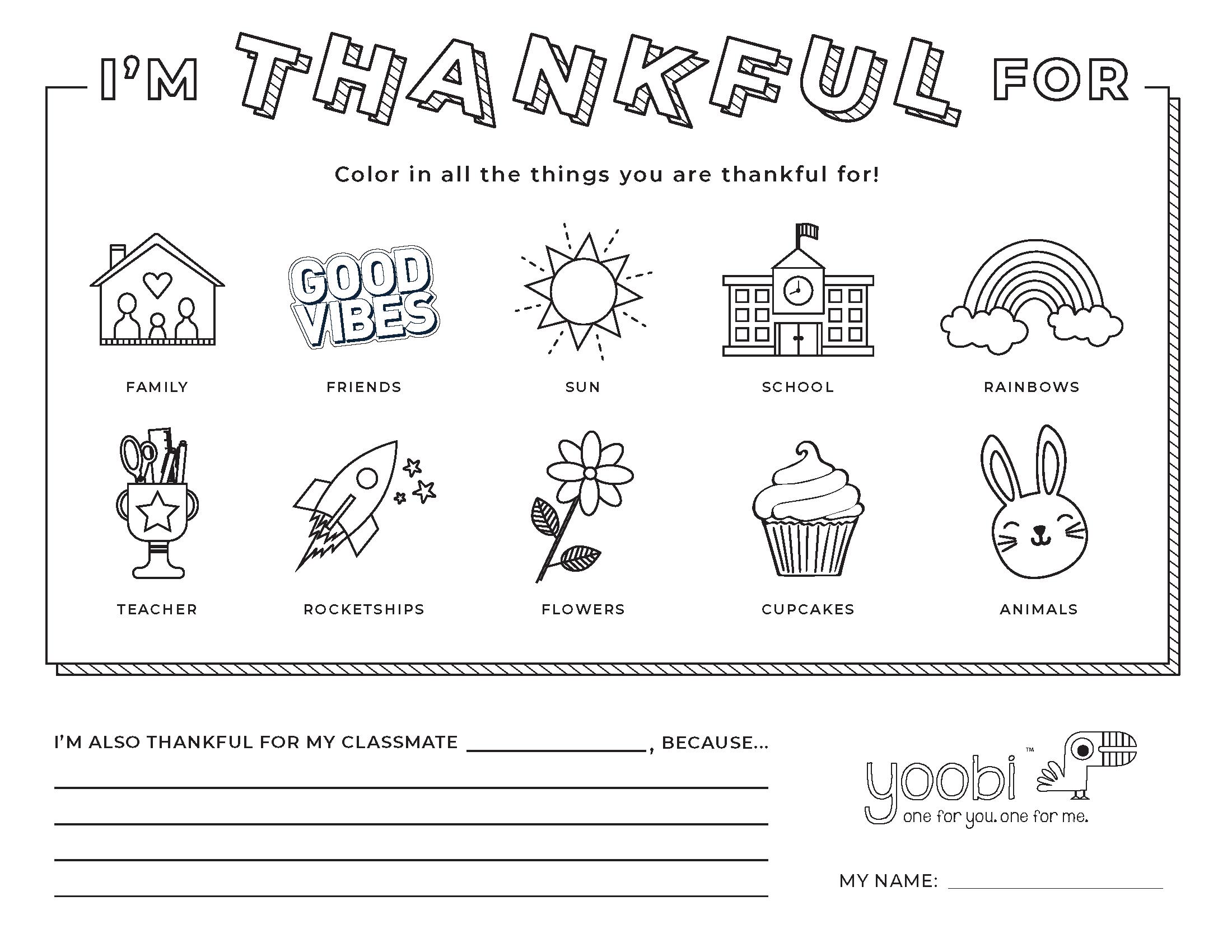 Free Activity Sheets Yoobi Activity Sheets Activities Classroom Activities [ 1700 x 2200 Pixel ]