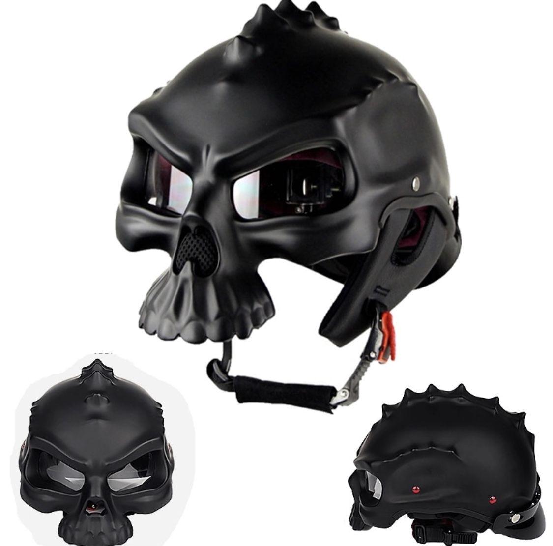Creativebikers - Motion In Pleasure   Motorcycle helmets