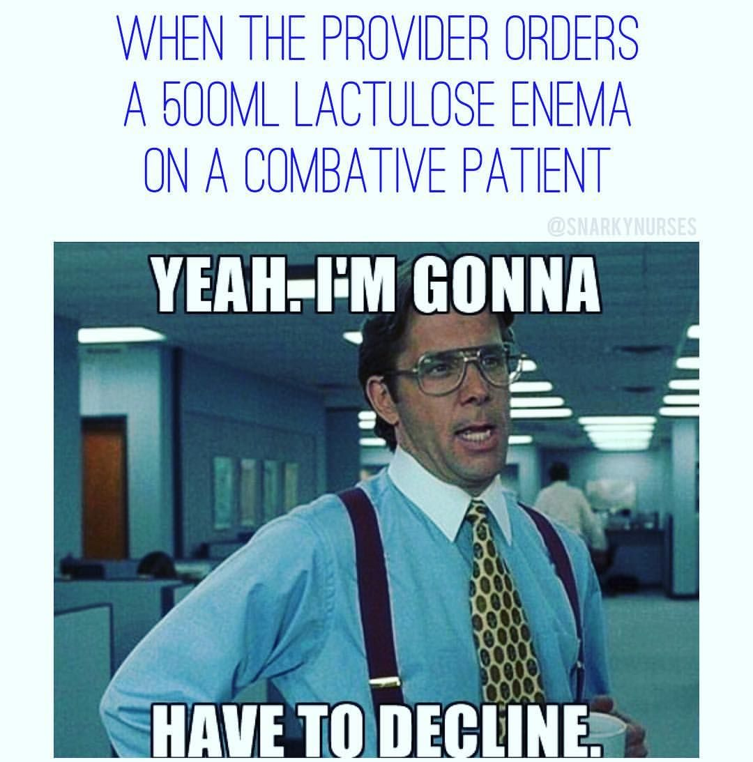Funny Hospital Patient Memes