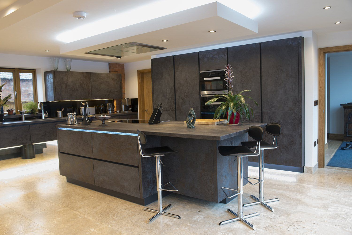 Superieur Kitchens · Princess Design Customer Fedouloff