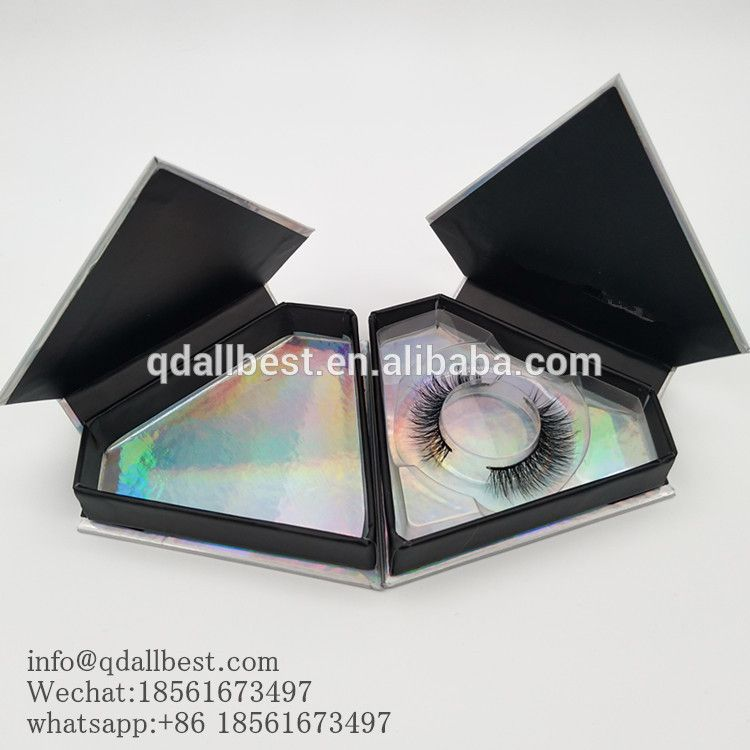 60d4dfaf3b8 diamond shape eyelash box, diamond shape eyelash packaging, diamond lash box,  diamond shape lash packaging box, eyelash packaging box