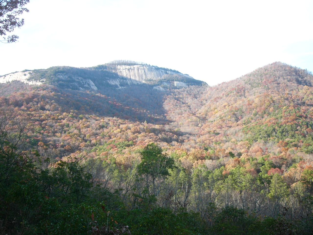 Table Rock State Park SC An Amazing Camping Trip