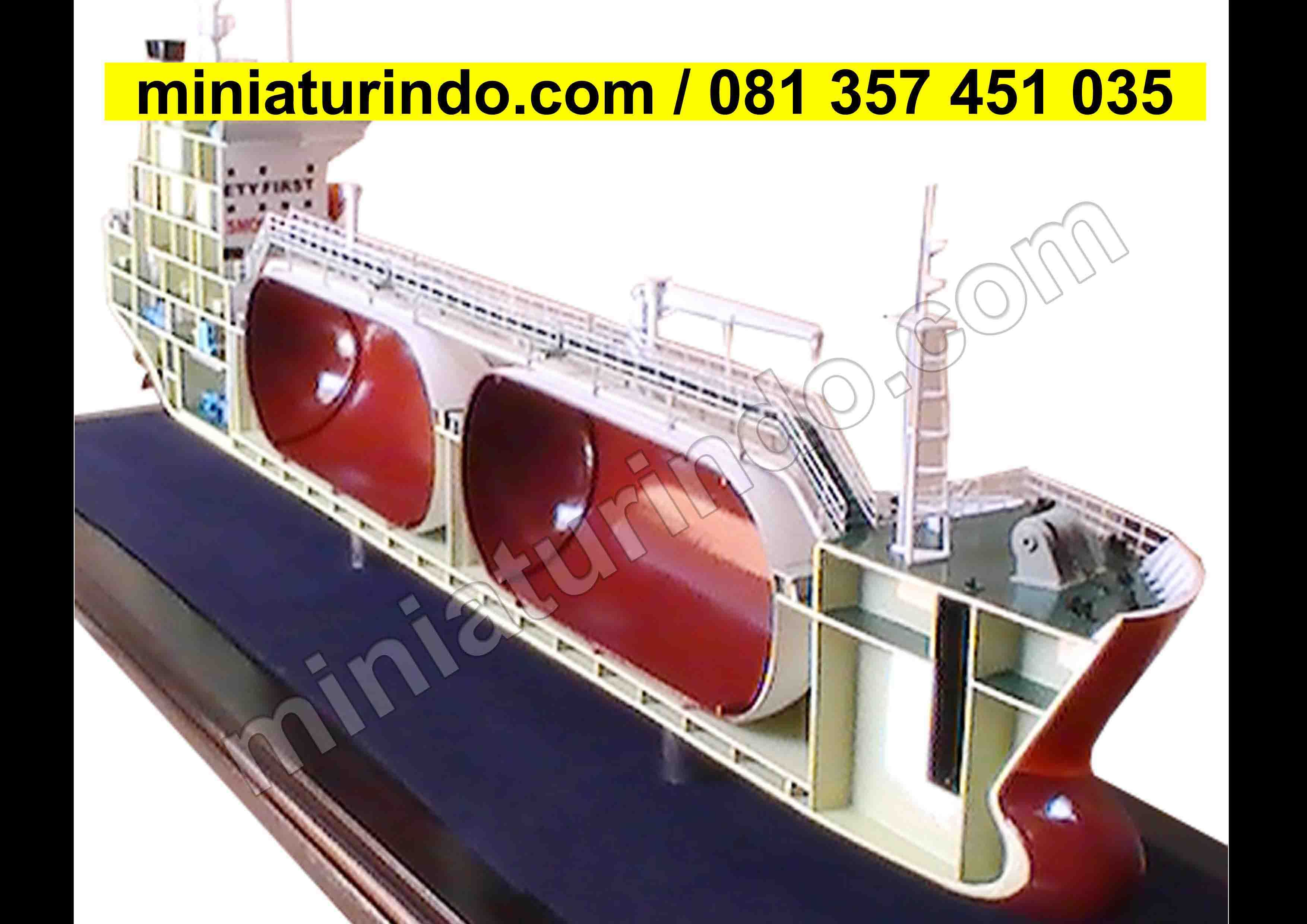 Kerajinan Kapal Dari Kardus Kerajinan Perahu Dalam Botol Miniatur