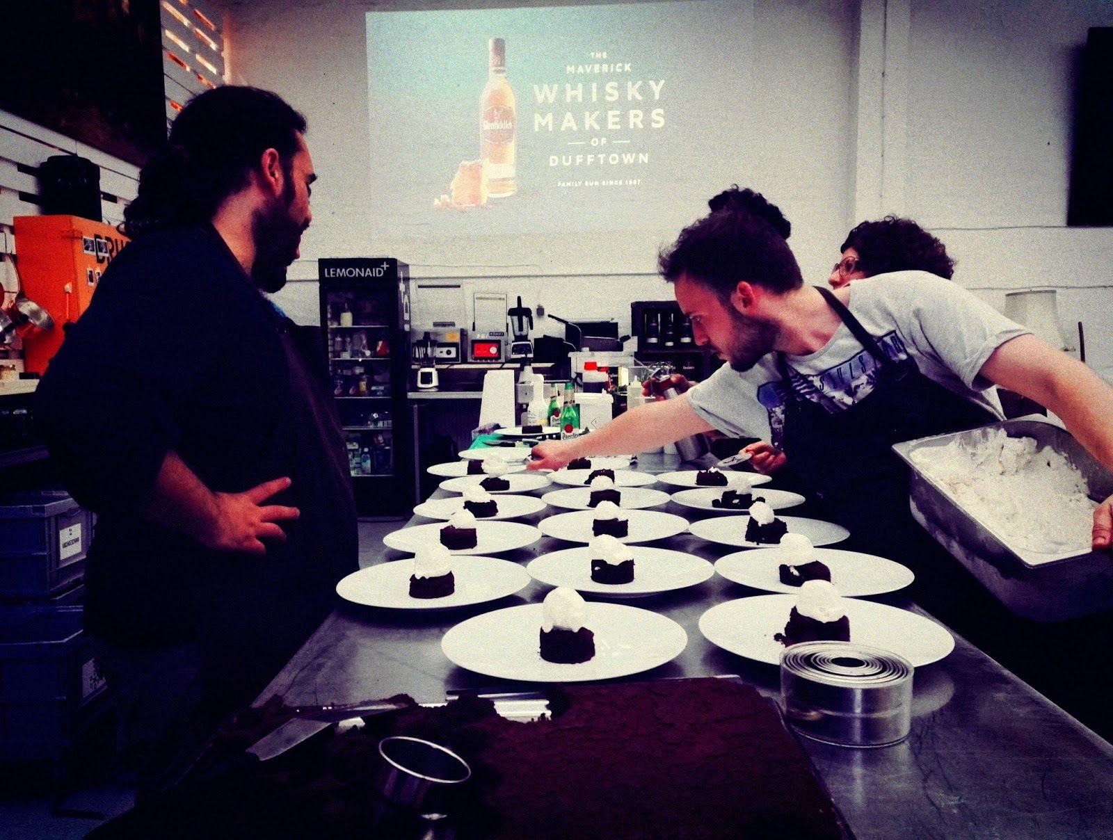 Ein Treffen mit den Glenfiddich Mavericks in Hamburg | Das Atomlabor on Tour | Atomlabor Blog | Dein Lifestyle Blog aus Wuppertal