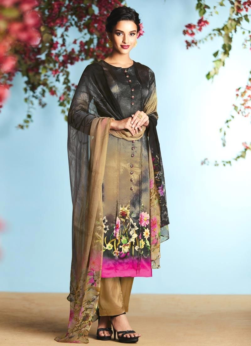 Buy online beautiful collection of party wear salwar suit and ...