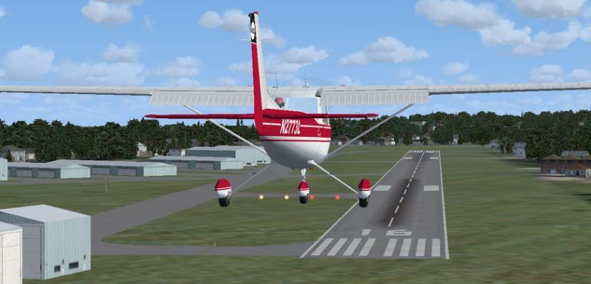 SP2 Cessna 150 for FSX | Cessna 150 | Cessna 150, Soccer, Sports