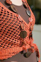 Landlust Häkel Mode Versch Anleitungen Crochet Pinterest
