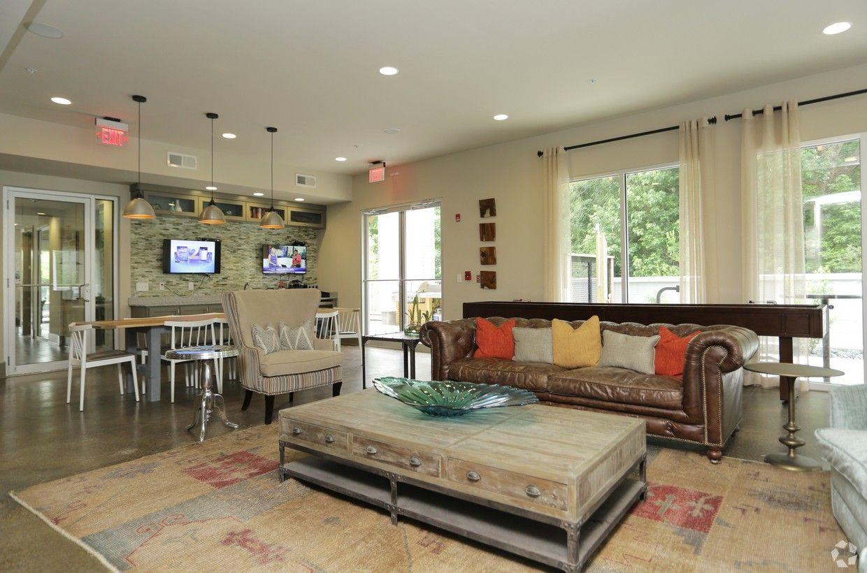 SYNC at West Midtown Apartments Atlanta, GA Bedroom