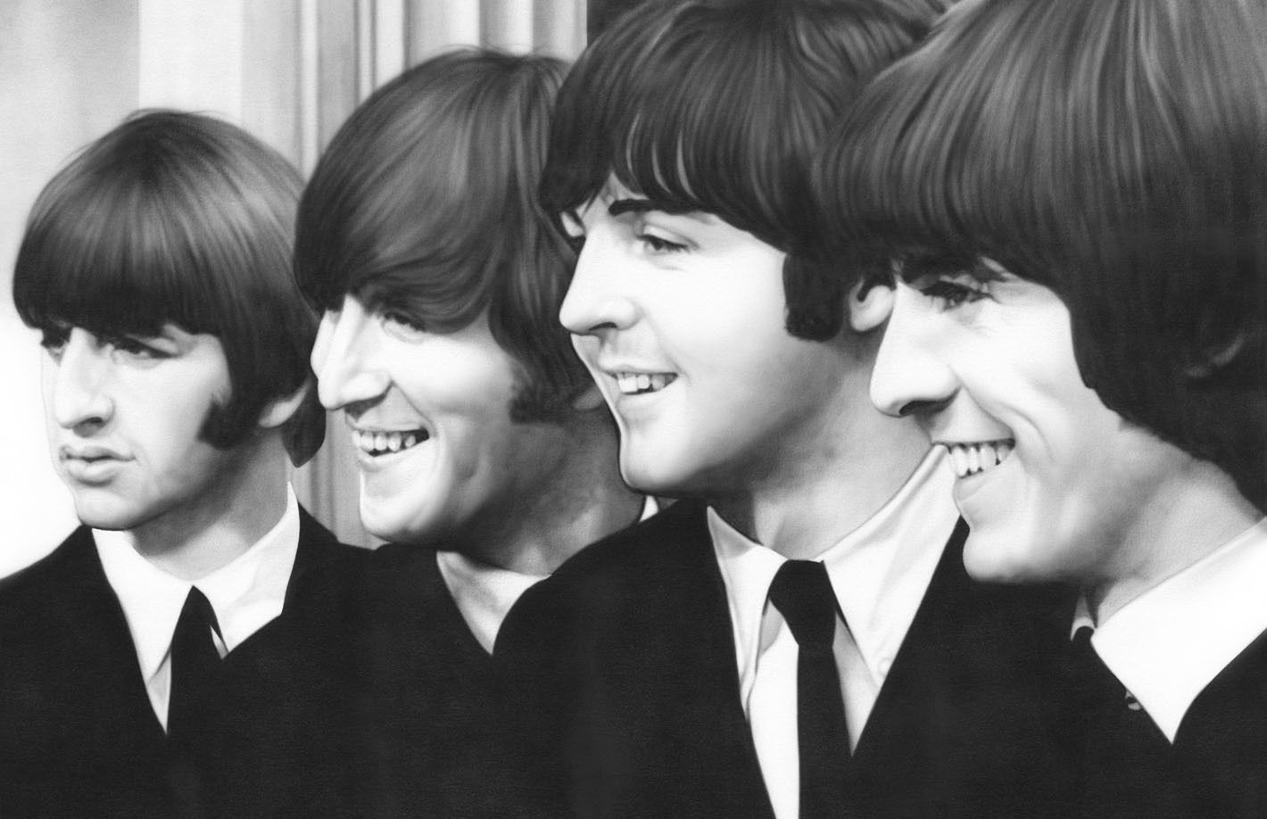 Image Result For Beatles Haircut Beatles Pictures The Beatles 1 The Beatles