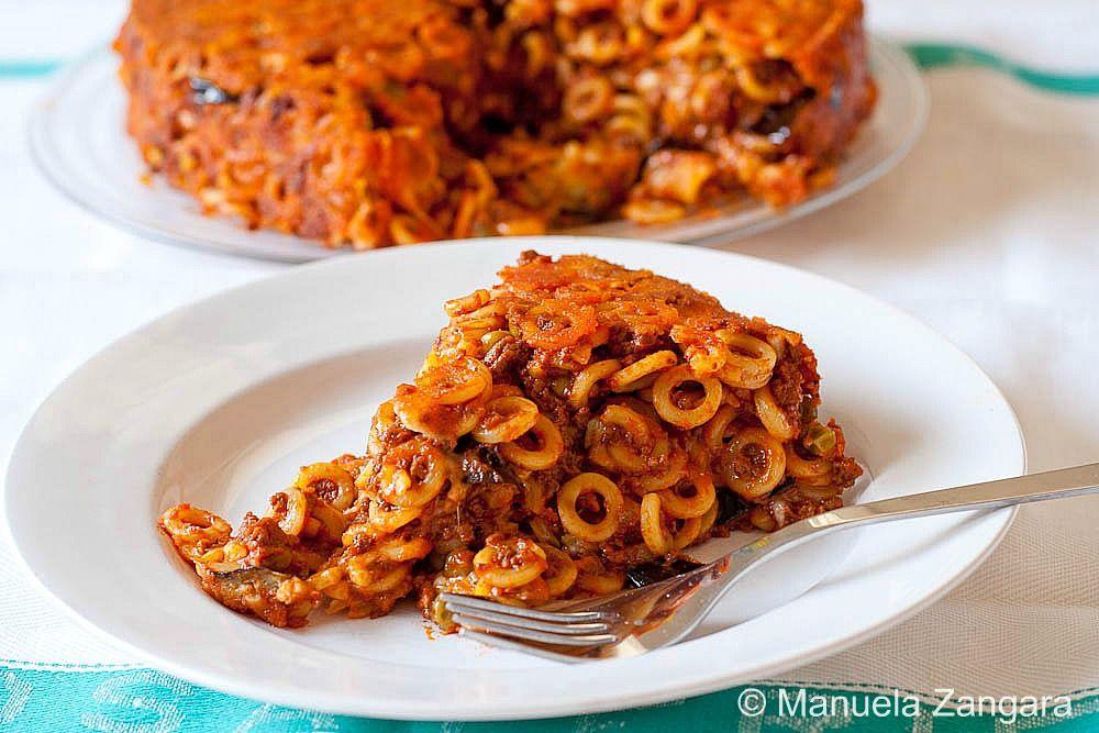 recipe: rick stein pasta al forno recipe [2]
