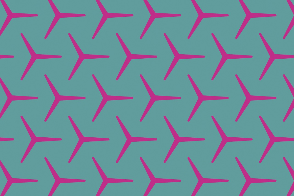 Vector Moderne Nahtlose Heilige Geometrie 15