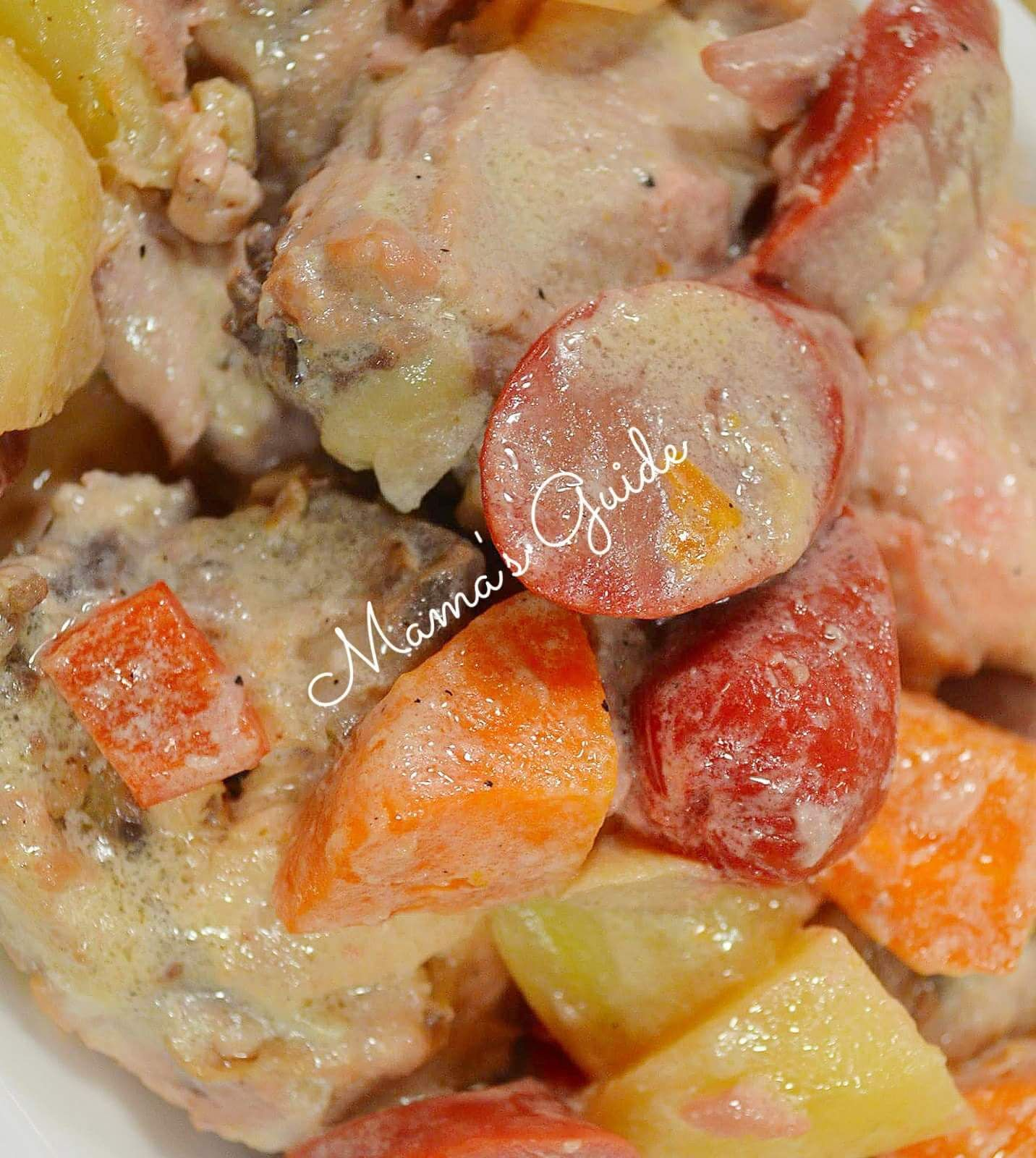 Pin On Filipino Recipes