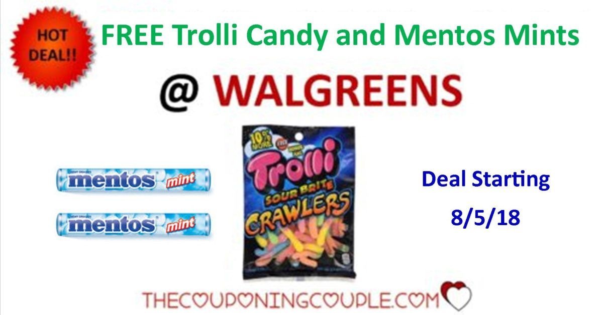 Walgreens Stock Quote Free Trolli Black Forest Or Now And Later Candy  Walgreens
