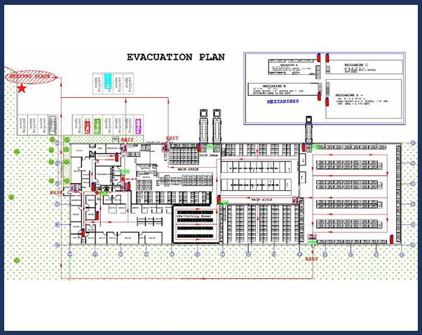 Warehouse Plans  Bing Images  Warehouse  Office