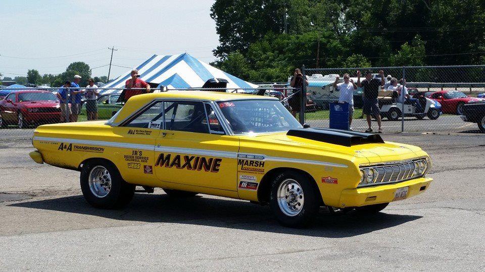 Mopar NATS Columbus, Ohio | Chrysler Power | Pinterest | Columbus ...