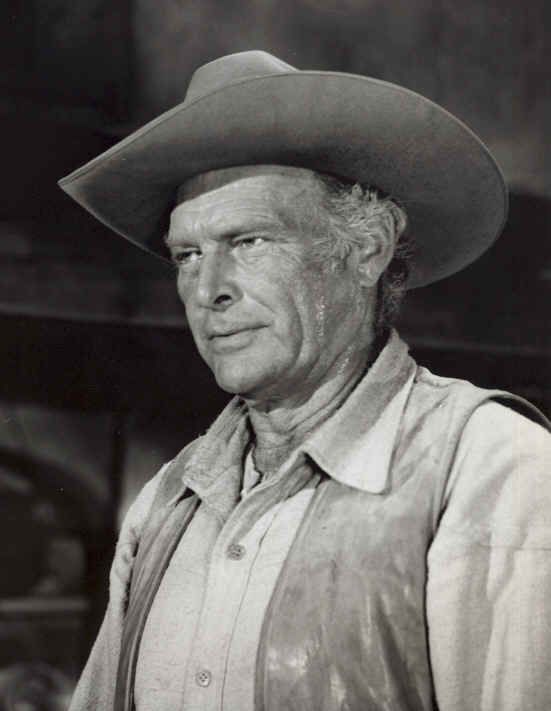 Leif erickson 1911 1986 high chaparral television old leif erickson 1911 1986 high chaparral altavistaventures Choice Image