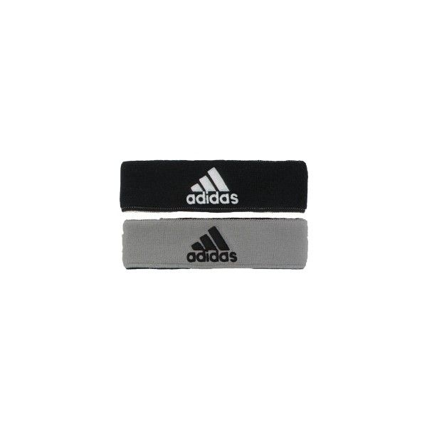 Adidas Interval Reversible Headband 2 Quot 7 Liked On