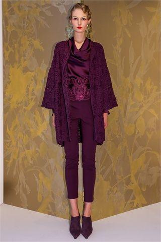 Sfilate Josie Natori Collezioni Autunno Inverno 2013-14 - Sfilate New York - Moda Donna - Style.it