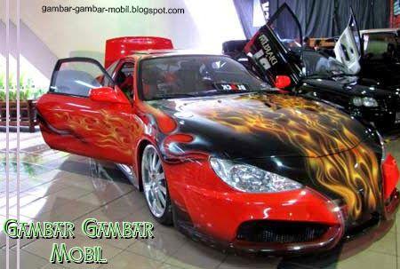 Gambar Mobil Indonesia Gambar Gambar Mobil Mobil Mobil Modifikasi Indonesia