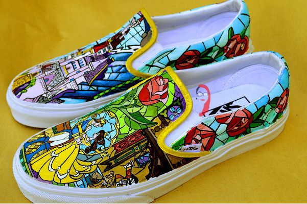 Beauty And The Beast Shoes Vans Online Sales, UP TO 55% OFF