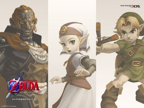 25th Anniversary Wallpapers The Legend Of Zelda Wallpaper Zelda