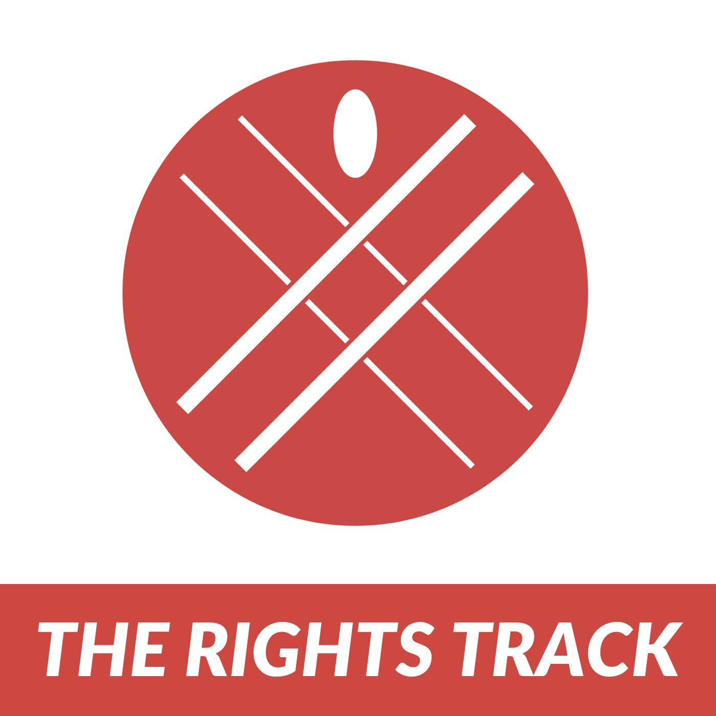 Rights Track Logo Human Rights Workers Rights Human