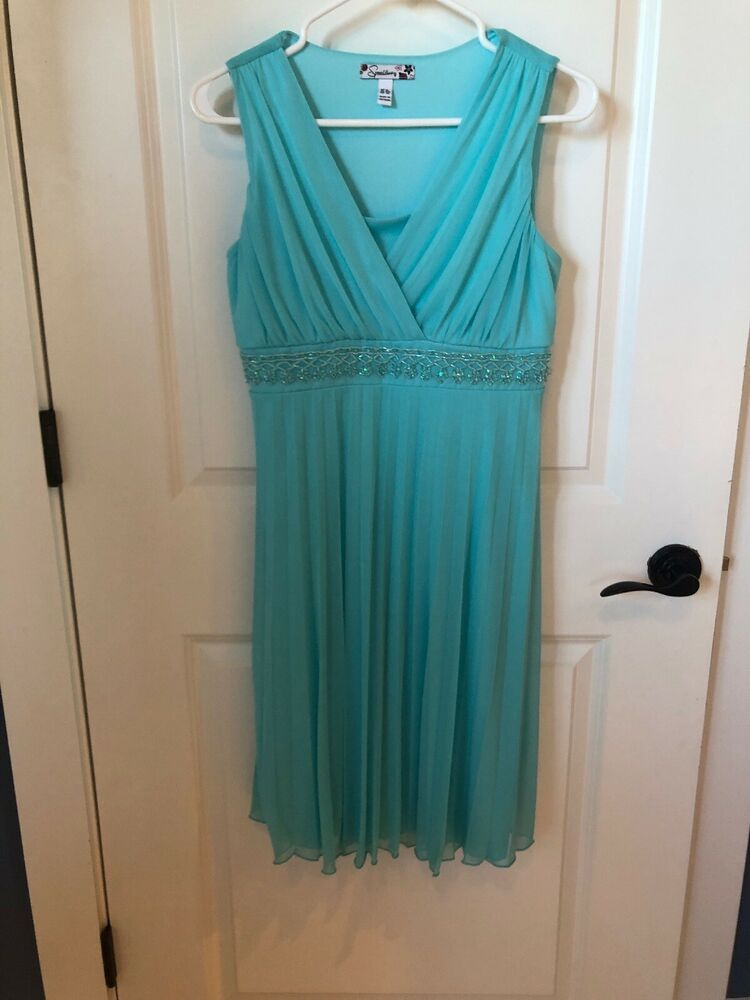 8f99401588510 SPEECHLESS AQUA BLUE EASTER PARTY DRESS GIRL SIZE 16 1/2 P SPRING #fashion  #clothing #shoes #accessories #kidsclothingshoesaccs #girlsclothingsizes4up  (ebay ...