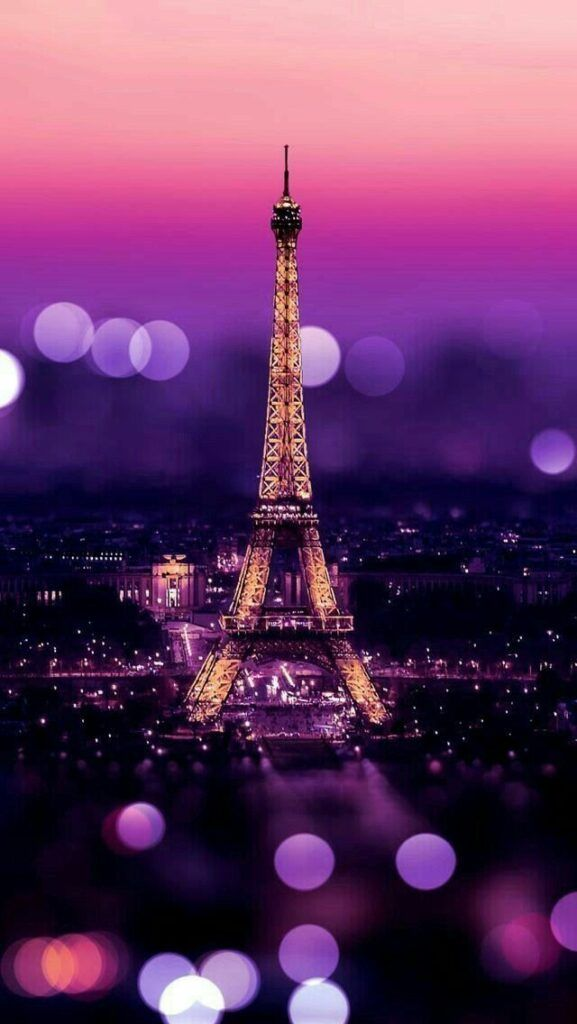 Pin By Orvinique Mott On Cute Wallpapers Paris Wallpaper Eiffel Tower Beautiful Wallpapers