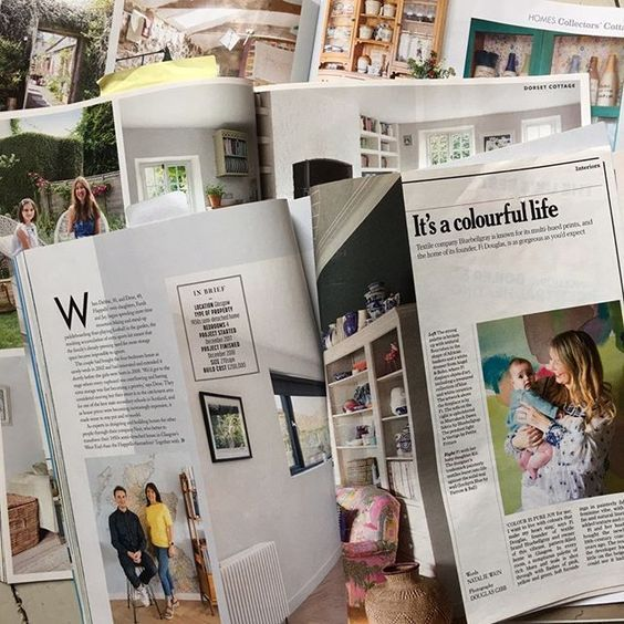 Interiors magazines are where we go for inspiration for our homes. We just can't get enough of them.  See what interior stylist gets from them on this blog post on InsideStylists.com     #interiorstylists #interiorstyling #interiors #insidestylists.com  #freelance  #freelancestylist #editorial #tstyling #homestyling #interior4all #interiordetail #interiorstylists #interiorstyling #interiors #insidestylists.com  #magazine #magazinestylist #freelancestylist  #feature   #interiormagazine  #book