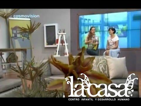 Pareja en Armonía (La comunicación, base de la relación 1/2) - De Todo En Casa (Cosmovisión)   Pareja en armonía nos motiva a trabajar en nosotros mismos para convertirnos en la mejor opción para el otro, en lugar de buscar que otro nos haga feliz.  Entrevista a: Olga Lucía Granada G. (LaCasa - Centro Infantil y Desarrollo Humano) Programa: De Todo En Casa (Cosmovisión) Presentadora: Andrea Betancur Fecha de emisión: 24 de septiembre de 2014 Medellín, Colombia  www.LaCasa.edu.co