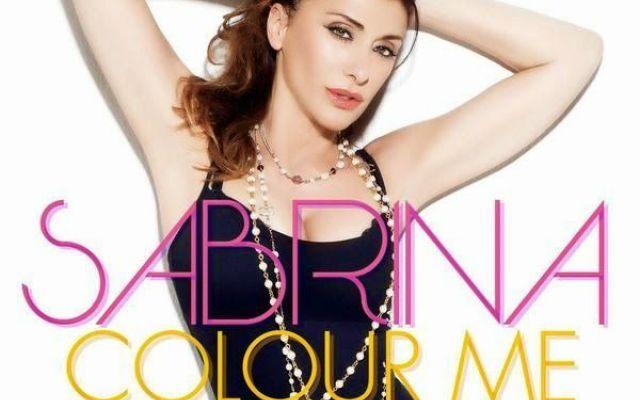 """Sabrina Salerno ritorna con """"Colour me"""", un singolo che è già un inno gay #sabrinasalerno #colourme #2014 #single"""