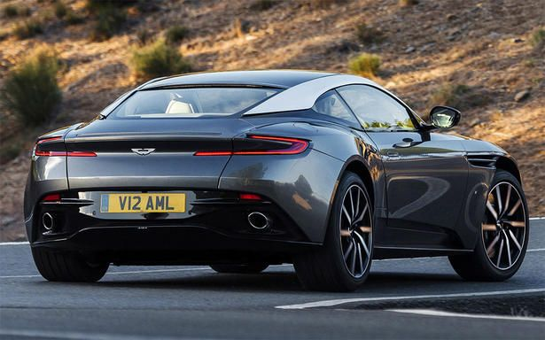 Aston Martin Db11 Specifications Price Cars Trucks And Bikes