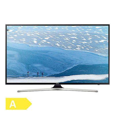 Samsung Ue 55ku6099 55 138 Cm Ultra Hd 4k Led Fernseher Smart Tv 1300 Hz Pqi Eek A Sparen25 Com Sparen25 De Sparen25 Info Samsung Internet Tv Und Smart Tv Samsung