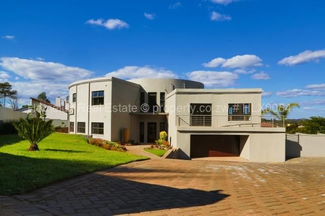 Borrowdale Brooke Estate Borrowdale Brooke Harare North House For Sale Us 800 000 Sale House Modern Bungalow House Real Estate Houses State house of zimbabwe pictures