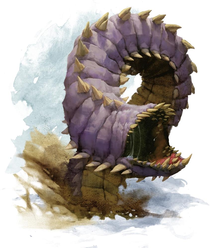 29+ Purple wurm info