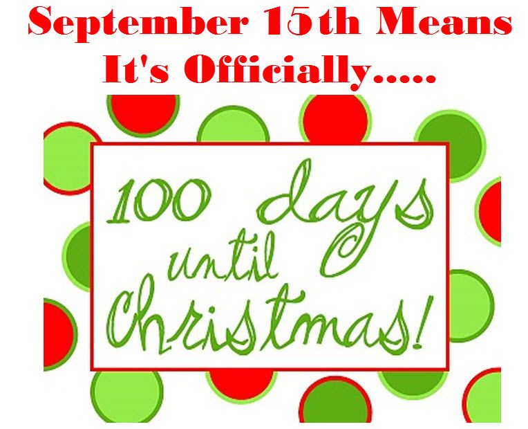 100 days until Christmas! Time to scoop up those hot toys before they sell out!