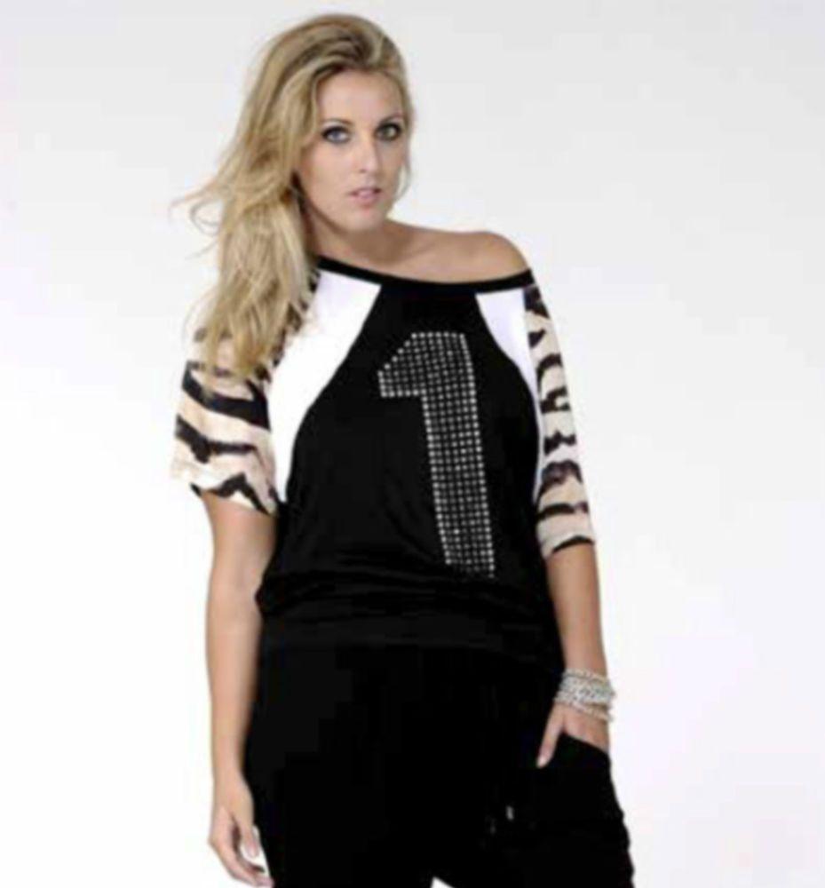 f4d5f64d58d4 maglia t shirt donna sophia taglie forti 58 60 62 64 66 68 l xl 2xl 3xl 4xl  5xl