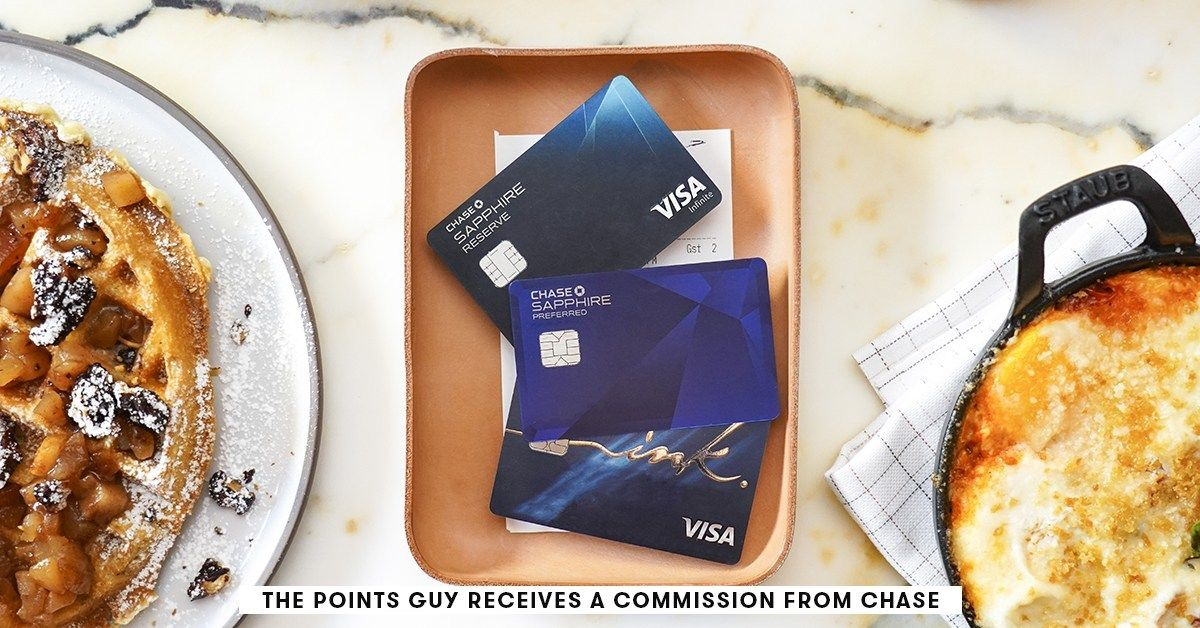 How to maximize your chase ultimate rewards points the