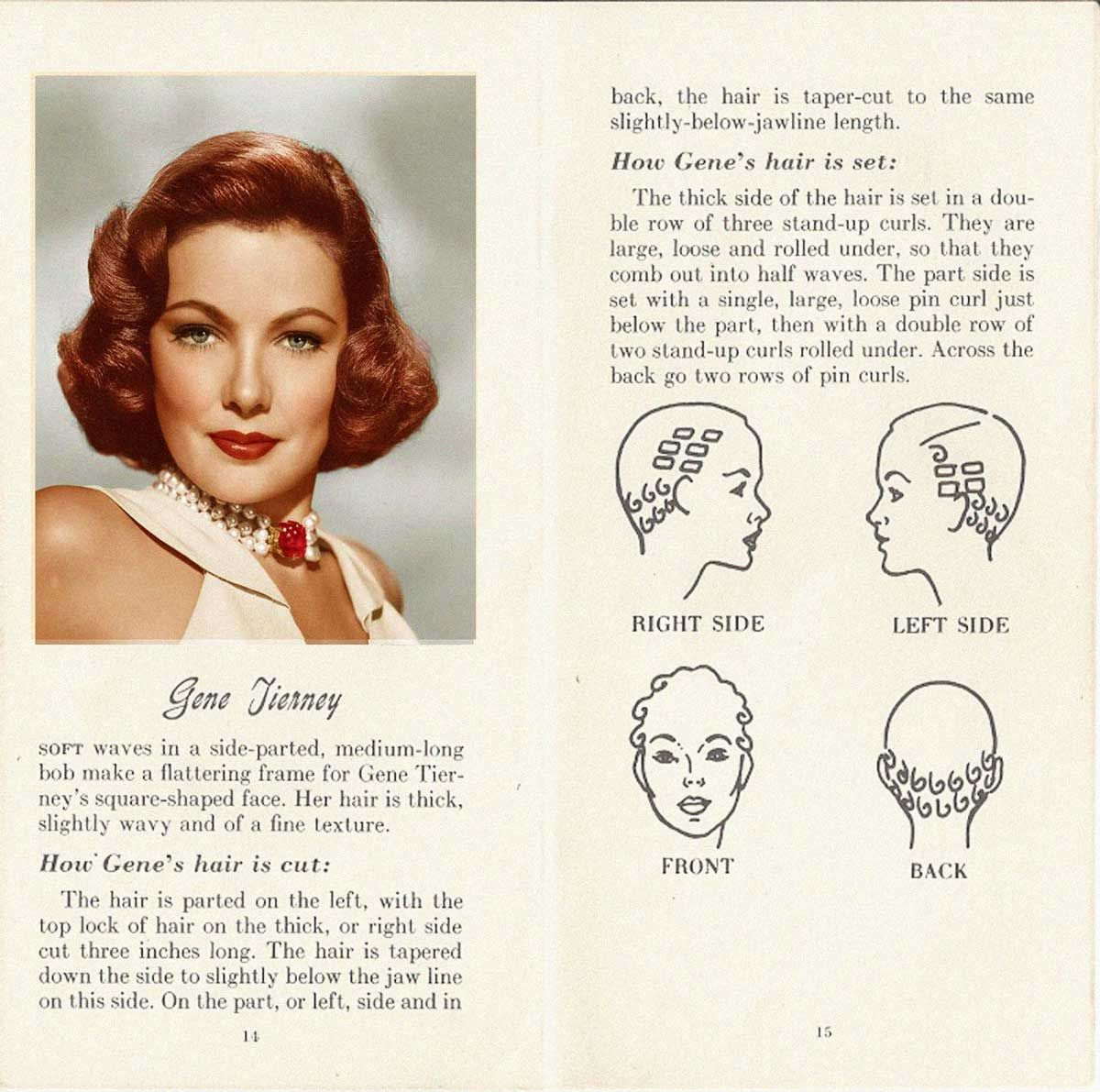 10 Hollywood Hairstyles Of The 50s Glamour Daze Hollywood Hair Hair Setting Vintage Hairstyles