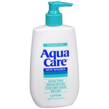 Aqua Care Lotion For Dry Skin With 10 Urea Lotion For Dry Skin Dry Skin Care Remedies Dry Skin Relief