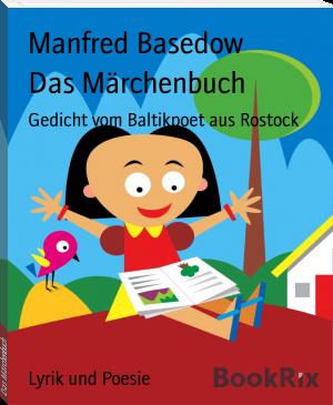 Manfred Basedow: Das Märchenbuch