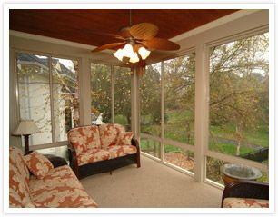 Glass Enclosed Sunrooms | Sunroom Pictures, Sun Room Photos U0026 Sunroom Ideas  | Patio Enclosures