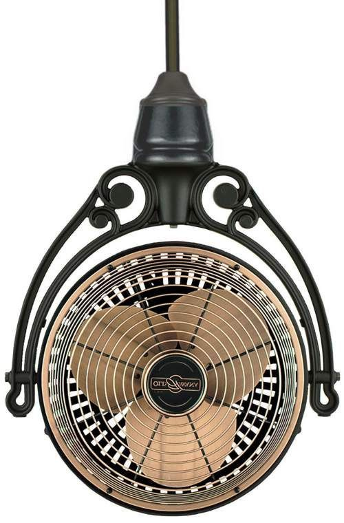Inspired Fan Interior Decors Steampunk House Ceiling Fan Fan